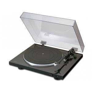 DP-300F K:ブラック DENON デノン レコードプレイヤー ※在庫ありの商品画像