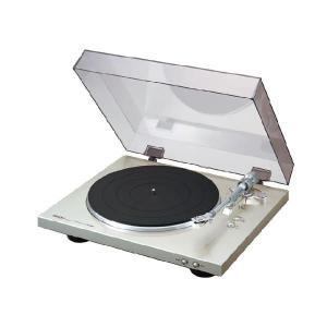 DP-300F[SP:プレミアムシルバー] DENON[デノン] レコードプレイヤー ※在庫あり|avac