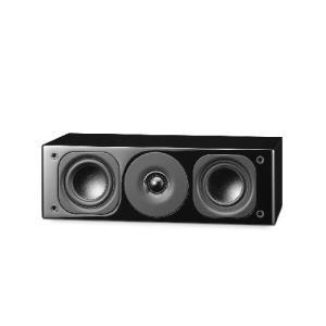 SC-C37 [K:ブラック] DENON[デノン] センタースピーカー
