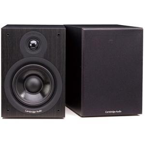 SX-50 [BLK:ブラック]  Cambridge Audio [ケンブリッジオーディオ]  ペ...