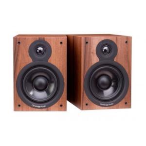 SX-50  [DWN:ダークウォルナット]  Cambridge Audio [ケンブリッジオーデ...
