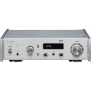 UD-505 [S:シルバー] TEAC [ティアック] USB DAC/ヘッドホンアンプ の画像