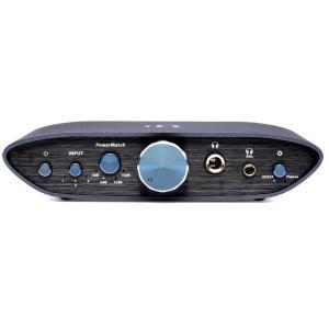 ZEN CAN Signature 6XX iFi-Audio [アイファイオーディオ] ヘッドフォンアンプ