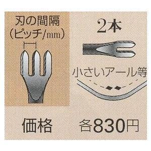 【誠和SEIWA】菱目打 2本 【取寄せ品】 ※ゆうメールOK! 【C3-8】|avail-komadori