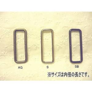 【パーツ】小カン 30mm 【C1-1】|avail-komadori