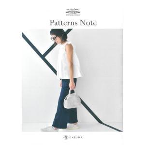 KN15 【ダルマ】小冊子 Patterns Note 2019 Spring&Summer◆◆【C4-12】|avail-komadori