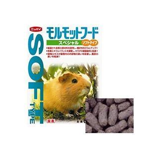 日配 モルモットフードスペシャルソフトの商品画像