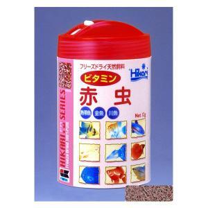 ひかりFDビタミン 赤虫 12g『餌』の関連商品3