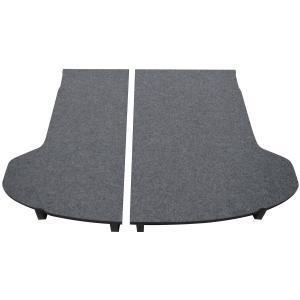 日産 キックス ラゲッジボード トランクボード ボード ベース ベース板 ベースボード ラゲッジ ラゲッヂ トランク トランクマット マット|avanzar-luxstyle