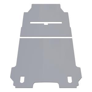 日産 NV200 バネット VANNET フロアパネル M 【5人乗り用】 パネル 床張り 床貼 収納 内装 フロアキット フロアマット 荷室 荷台 荷物 荷室キット|avanzar-luxstyle