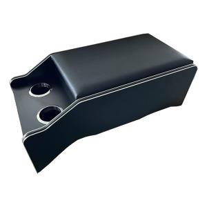 [HG40] トヨタ ハイエース S-GL スーパーGL セカンドテーブル センターコンソール コンソール コンソールボックス センターテーブル リアテーブル テーブル|avanzar-luxstyle