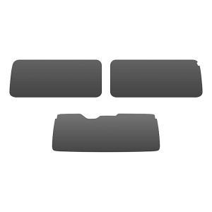 200系 ハイエース S-GL DX ウィンドパネル ウィンドウパネル パネル シェード ガード ボード 目隠し カーテン 遮光 車中泊 板 窓板 窓枠 光防止|avanzar-luxstyle