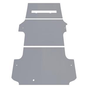 トヨタ 200系 ハイエース DX 標準 ボディ/ロング用 フロアパネル M フロア パネル 床板 床 板 棚板 棚 床張り 床貼 フロアキット 収納 収納棚 内装|avanzar-luxstyle
