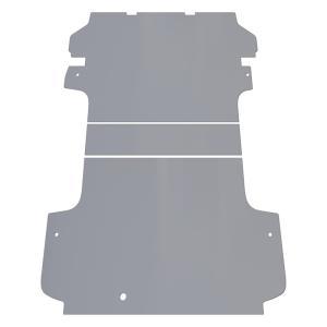 トヨタ 200系 ハイエース S-GL フロアパネル S 標準ボディ 荷台 荷室 床 板 床パネル 床 棚 棚板 内装 収納 板 収納棚 床張り 床貼 フロアキット 床板 床パネル|avanzar-luxstyle