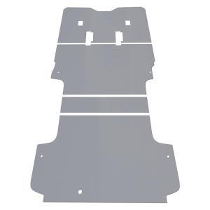 トヨタ 200系 ハイエース S-GL フロアパネル L ロング・標準ボディ フロアキット フロア キット 床パネル 収納 棚 収納棚 板 床板 床 荷室 荷台|avanzar-luxstyle