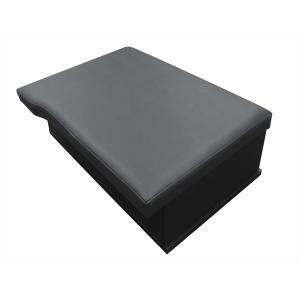 いすゞ 新型ギガ 20 ファイブスター ギガ フラットキット センター用 マット フラットマット ベース板 センターマット コンソール ボード avanzar-luxstyle