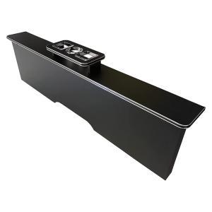 日産 キャラバン プレミアムGX DX VX 標準ボディ セカンドテーブル リアテーブル 2列目 テーブル ドリンクホルダー|avanzar-luxstyle