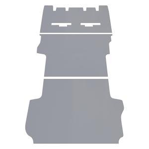 NV350 キャラバン GX 標準ボディ フロアパネル M 5人乗り 床 床キット フロア パネル 床板 棚 棚板 床キット 内装 収納 床 荷室 荷台|avanzar-luxstyle