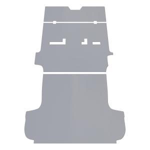 トヨタ タウンエース ライトエース バン DX GL フロアパネル L フロア パネル 床板 床貼 床張り フロアキット 荷室 荷台 荷物 棚板 板 棚 収納 内装|avanzar-luxstyle