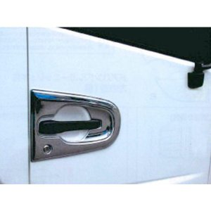 [30%OFF!] ドアハンドルガーニッシュ R/L UD 安全窓 窓 日産 トラックス クオン CV-409 トラック ガーニッシュ ドア|avanzar-luxstyle