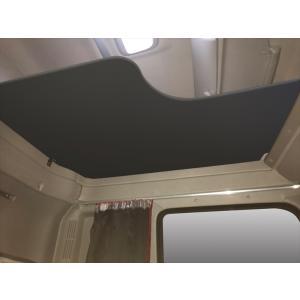 日野 グランドプロフィア オーバーヘッド コンソール テーブル 収納 内装 センター フロント 棚 板 収納ボックス サイド|avanzar-luxstyle