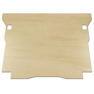 ホンダ バン N-VAN エヌバン Nバン フロアパネル 収納 内装 板 板パネル 床パネル 床板 荷室 荷台 荷室板 床貼 床張り フロアキット 収納棚 収納板 HONDA|avanzar-luxstyle