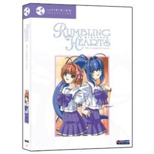 君が望む永遠 廉価版 DVD (全14話 330分収録 北米版 09)