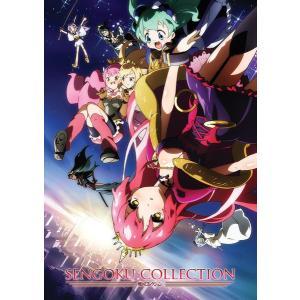 戦国コレクション DVD (全26話 650分収録 北米版 09)