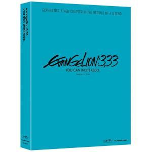 新世紀エヴァンゲリオン 劇場版 Q DVD 北米版...