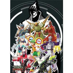 TIGER & BUNNY スーパーヒーロー タペストリー グッズ 80x110cm (31.5x43.31in) 北米版|avees