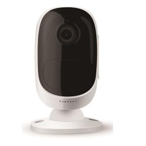 KEIAN IP65 防塵・防水 無線LAN対応 電池式ネットワークカメラ ホワイト 技術基準適合(Telec)認定済み KTIP500|avekt