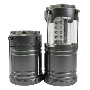 LED ランタン アウトドアライト 折りたたみ式 超軽量 明るさ調節可能 アウトドアで大活躍 (2個セット)|avekt