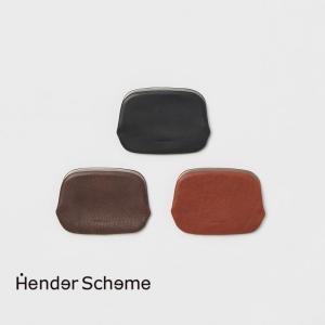 エンダースキーマ/Hender Scheme/財布/snap purse big /is-rc-sp...