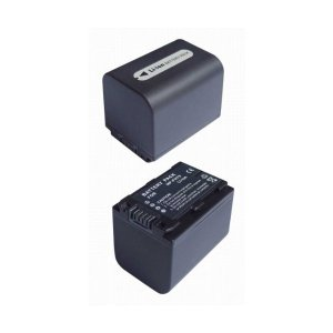 SALE&送料無料 フォーチュン リチウムイオンバッテリー SONY NP-FH70 互換バッテリー|avenir7