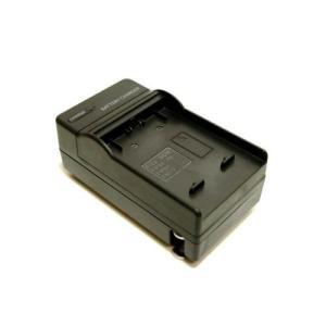 SONYソニー NP-FH50/FH70/FH100 対応互換充電器
