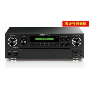 JOYSOUND×UGA/4chカラオケミキシングアンプ(DA-X4II/送料無料/現金特価)