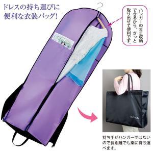 衣装バッグ かばん 衣装 収納 持ち運び GD216-2902 ステージ 発表会 avivare