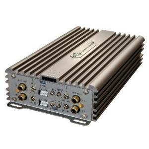 DLS リファレンスシリーズ CC-4 50w 4ch マルチチャンネルアンプ avkansaishopping