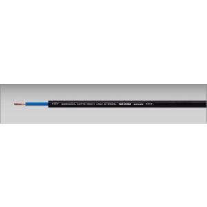 M&M DESIGN エムアンドエムデザイン リモートケーブル 3D-MR009BL 1巻/50m|avkansaishopping