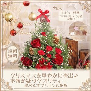 送料無料 クリスマスツリー風アレンジ 結婚祝い 誕生日プレゼント 結婚記念日 贈り物 |avonlea
