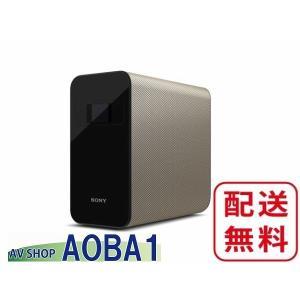 ソニー AndroidOS搭載 ポータブルスマートプロジェクター XperiaTouch G1109|avshopaoba