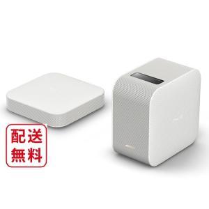 ソニー ポータブル超短焦点プロジェクター LSPX-P1  |avshopaoba