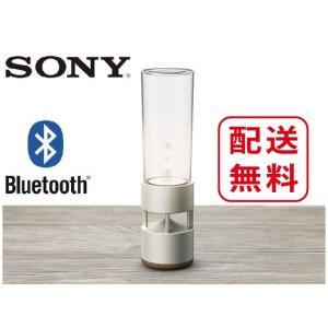 ソニー グラスサウンドスピーカー LSPX-S1|avshopaoba