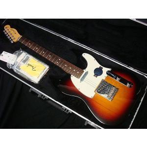 Fender USA American Standard Telecaster 3CS/R フェンダ...