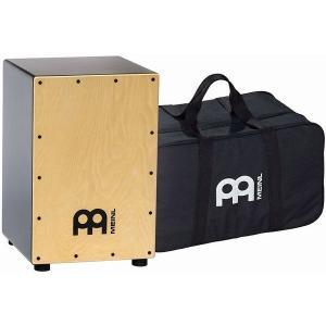 MEINL Percussion マイネル カホン MCAJ100BK-MA+ 純正ギグバッグ付き/送料無料/新品