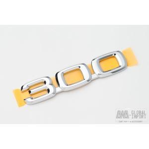 北米レクサス純正 RX300 リアエンブレム 300マーク ハリアー10系 awaglobalimport