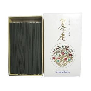 お線香家庭用「春の香り四季の花150g」 awaji-baikundou