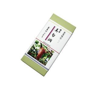 お線香 お香 アロマ 真夏のぶどうの線香「美旬潤40g×2袋」|awaji-baikundou
