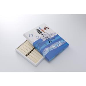 ◆淡路島手延べそうめん『御陵糸』1キロ 化粧箱入り|awaji-gift