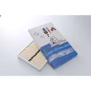 ◆淡路島手延べそうめん『御陵糸』2キロ 化粧箱入り【送料無料】|awaji-gift